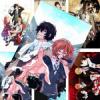 Товары с символикой Аниме и для косплей cosplay