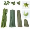 Искусственные стебли и подбукетники для цветов оптом от производителя из Китая на chinapotok.com