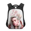 Рюкзак Billie Eilish