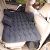 Надувной матрас-кровать на заднее сидение и в багажник авто