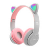 Wireless cat ear headphones Наушники с кошачьими ушками