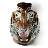 Одежда и шапки с тигром