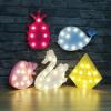 Светильники для декора помещения