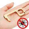 Брелок для бесконтактного открывания дверей и нажимания кнопок