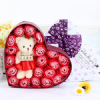 Подарочные гифтбоксы с цветами