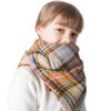 Зимний шарф для детей