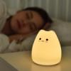 Прикроватные светильники в детскую спальню