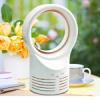 Напольный и настольный вентилятор без лопастей