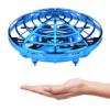 Беспилотный дрон, управляемый жестами