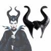 Костюм и рога Maleficent