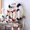 Аксессуары и украшения помещения в морской тематике