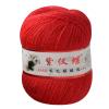 Пряжа для вязания - пух норки