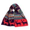Рождественский шарф