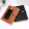 Ежедневники и блокноты с зарядкой для телефона