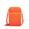 Женские сумки-чехлы для мобильного телефона на шею и через плечо