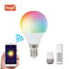 Лампы сенсорные и упавляемыe смартфоном
