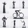 Декоративные статуэтки для дома