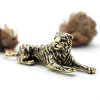Брелок с тигром