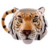 Кружки с тигром