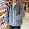 Мужская ауртка ретро