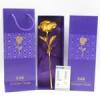 Золотая роза 24k