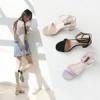 Женская обувь маленьких размеров (32-33-34)
