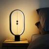 Balance Lamp LED Магнитная левитирующая лампа