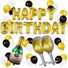 Шары для Дня рождения