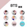 Значки BTS
