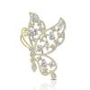 Бабочки - броши и значки