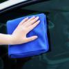 Полотенца из микрофибры для автомобиля
