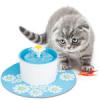 Питьевой фонтан для кота