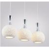 Люстры и подвесные светильники