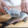 Устройства для очистки рыбы от чешуи