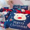 Постельное белье новогоднее