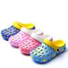Женские кроксы, сабо, сандалии с дырочками