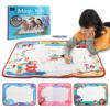 Детский коврик для рисования водой