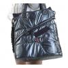 Дутые и стеганые сумки