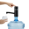 Автоматические помпы на бутыль воды
