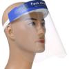 Защитная маска-щиток из пластмассы Face shield