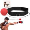 Fight ball мяч для бокса на резинке