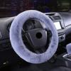 Оплетка на руль из искусственного меха
