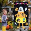 Детские игры на Хэллоуин