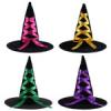 Шляпы на Хэллоуин