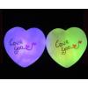 Светильники в форме сердца