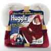 Huggle Hoodie Толстовка-одеяло