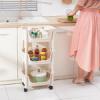 Полки-органайзеры для кухни