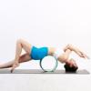 Колесо-кольцо для йоги и фитнеса