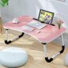 Складной столик-подставка под ноутбук