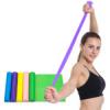 Резиновые ленты для йоги и фитнеса